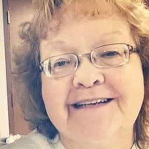 Mrs.  Joyce E. Kunz Obituary Photo