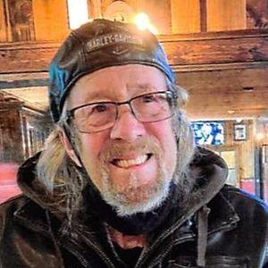Michael Patrick Finegan Obituary Photo