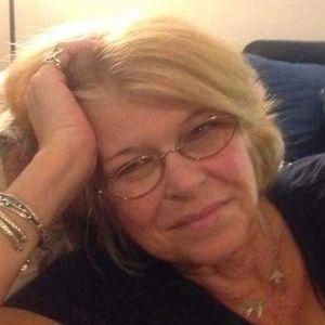 Kathy Ann Nordlof