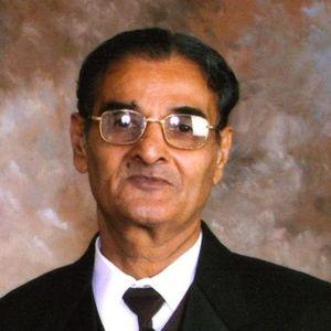 Surendra M. Daiya