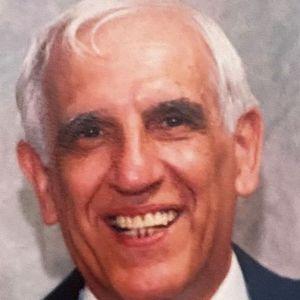 Nicholas A. Valente Obituary Photo