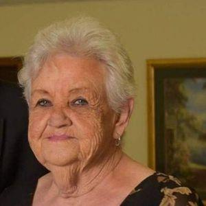 Patricia Ann Mann