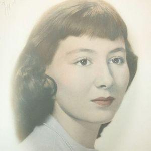 Mrs. Virginia M. (Fobert) LeClair Obituary Photo
