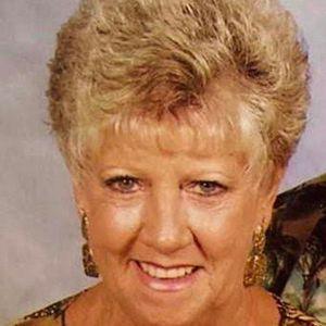 Mrs. June  Hawkins McNeely