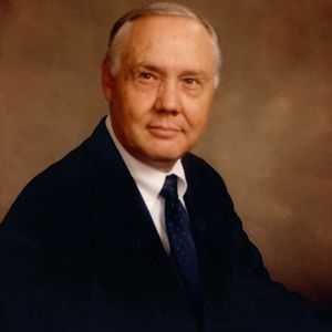 William K. Byrum Obituary Photo