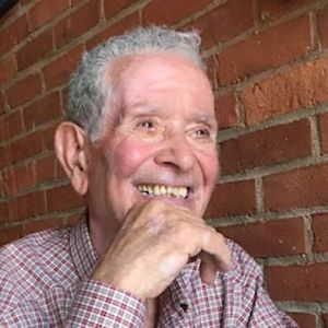 Anthony F.  Fulciniti Obituary Photo