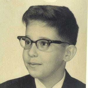 Mr. Bruce Margolis