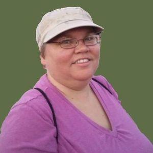 Melissa Jo Wright-Butler