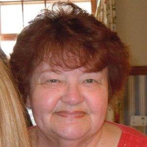 Rose M. (Flaminio) Cathcart Obituary Photo