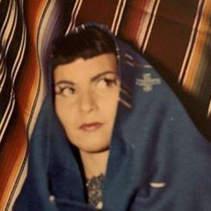 Ana C. Albertorio-Parrilla