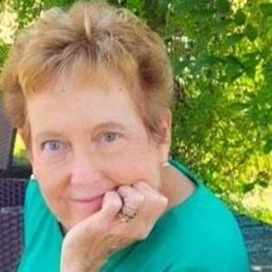 Joanne McAleer Hough