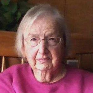Ethel Marie Snyder