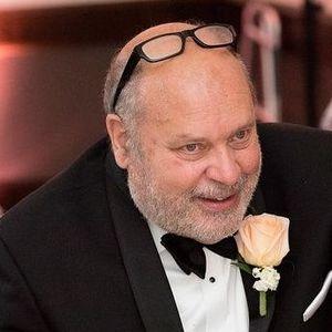Michael DeRosa Obituary Photo