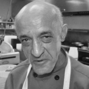 Donato Turchi Obituary Photo