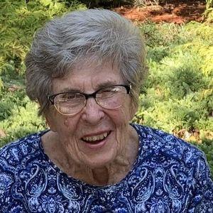 Shirley A. Decker
