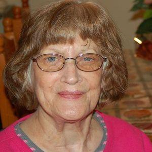 Mary J. King Obituary Photo