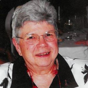 Gloria  J. Morrison