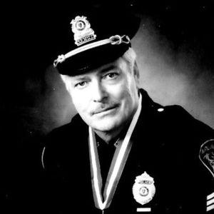 "Mr. Francis C. ""Frank"" Bourgeois Obituary Photo"