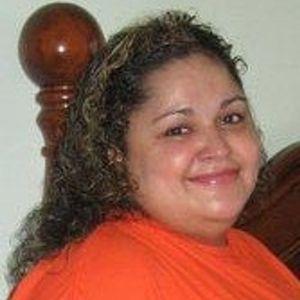Ms Blanca Bengochea Obituary Photo