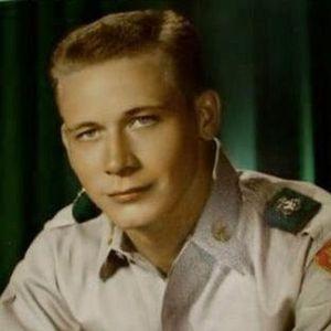 John G. Pearson Obituary Photo
