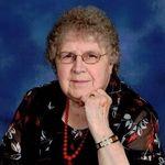 Patricia May Henderson