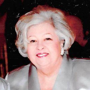 Maureen McTamney Obituary Photo