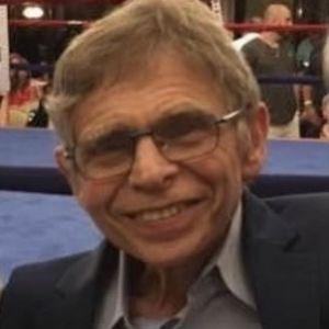 Dr. Robert Michael Green