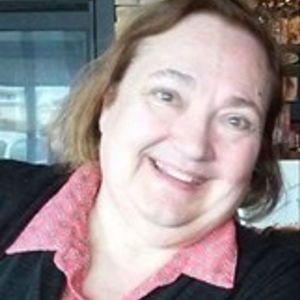Rev. Rebecca Becki Nunnally Obituary Photo