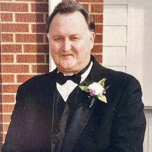 William Adair Church, Jr.