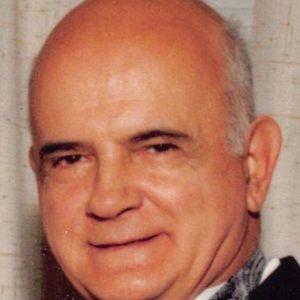 Gerard A. Dube Obituary Photo