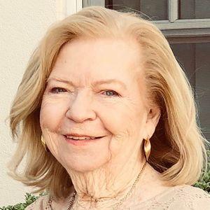 Mrs. Eleanor M. Mangerian Obituary Photo