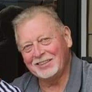 Darrell E. Rostad