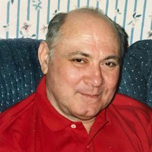 Dan P Frate Obituary Photo