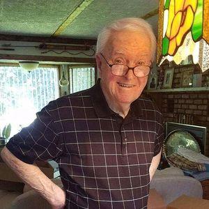 William A Stearns, Jr. Obituary Photo
