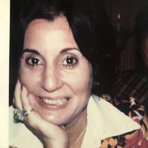 Jennie DELBUONO Obituary Photo