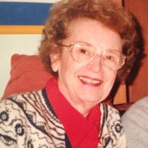 Mrs. Anita E. Juntilla