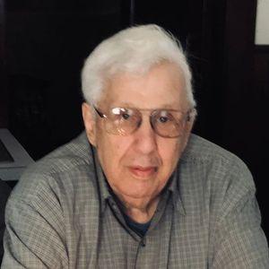 Joseph J. Abreu Obituary Photo