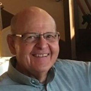 Thomas Sciascia Obituary Photo