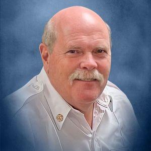 Donald Ray Scafidel