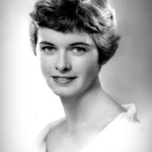 Joan Marie Allen