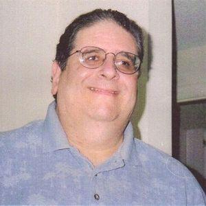 Richard G. Haffty Obituary Photo