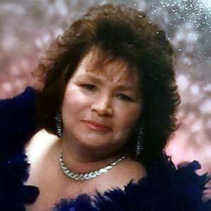 "Gloria J. ""Glo"" Laythe"