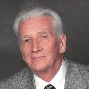 Mr. Harold Earnest Swafford