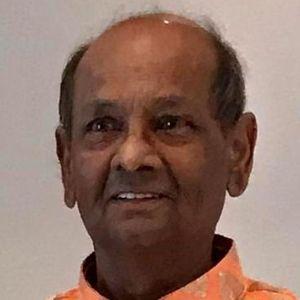 Indravadan C. Patel