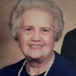 Lola M. Weisel