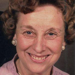 Marjorie H. Lauersdorf