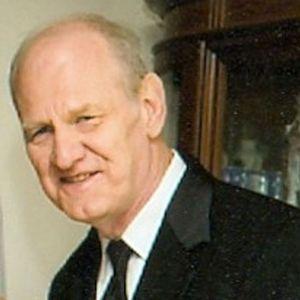 Alvin Charles Blazik