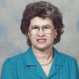 Glenda Laverne Anderson