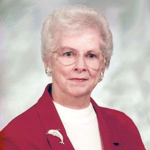 Betty Jean (Brown) Knight
