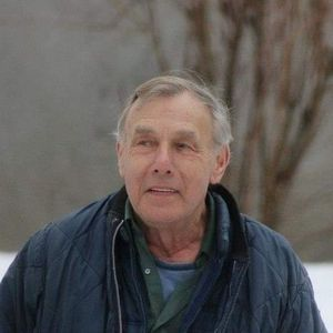 George  A. Veracka Obituary Photo